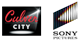 Culver City and Sony Pictures Entertainment logos