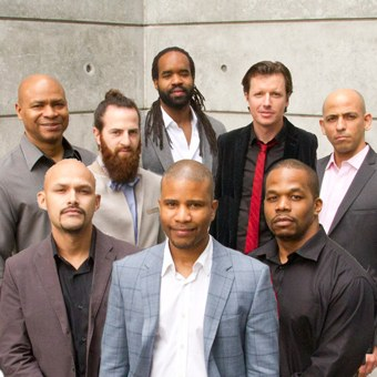 The SF Jazz Collective