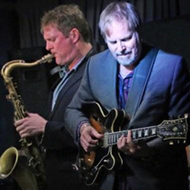 The Dave Stryker / Eric Alexander Organ Quartet | The Jazz Bakery