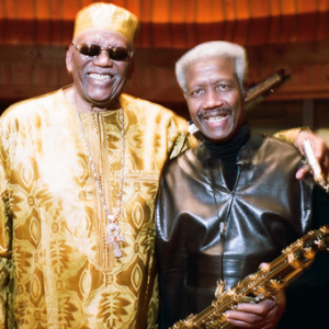 "Randy Weston ""The Roots of the Blues"" with saxophonist Billy Harper"