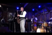 The Don Braden Quartet - Fantasy (EWF), Chris' Jazz Cafe, Philadelphia, 6/02/2018