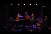 Freddy Cole with Harry Allen Live at Dizzy's 2016 - 1st set (1)