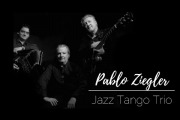 Pablo Ziegler Jazz Tango Trio - Official Trailer Vol.1