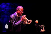 Ron Miles, Brian Blade et Bill Frisell, Circuit Rider (2015-06-29) Monument National