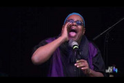 Dwight Trible Oscar Brown Jr Tribute 11-28-15