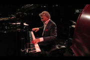 "Monty Alexander Live at Jazz at Lincoln Center 2016 -""Sinatra at 100"""