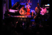 Stefon Harris & Blackout @ Live at Duc des Lombards