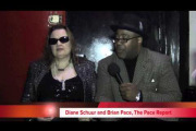 "The Pace Report: ""Remembering Stan and Frank"" The Diane Schuur Interview"