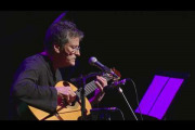 "Vinicius Cantuaria - ""A Felicidade/Rio"", live @ Skopje Jazz Festival 2016"