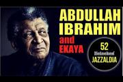 Abdullah Ibrahim & Ekaya with Terence Blanchard - Heineken Jazzaldia 2017