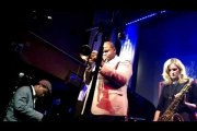 "Jeremy Pelt Quintet ""We'll Be Together Again"" - Live al Duc des Lombards - Paris"