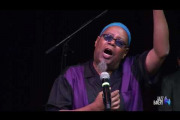 Dwight Trible Tribute to Oscar Brown - Jazz Bakery