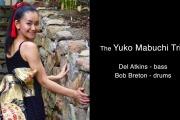 """Yuko Mabuchi Trio - """"Batucada""""   2018"""