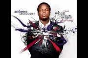 Ambrose Akinmusire - Confessions To My Unborn Daughter
