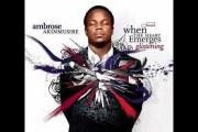 Ambrose Akinmusire - Confessions To My Unborn Daughter