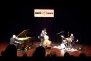 Steve Kuhn Trio   Trance into Oceans in the Sky  William Paterson University  10 21 2012