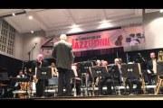 The Bill Holman Big Band live at Elmhurst College