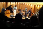 The Fellowship Band feat. Brian Blade