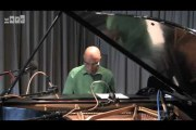 "Billy Childs Plays ""The Red Wheelbarrow"" Live on The Leonard Lopate Show"