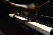 "ELEW (ERIC LEWIS) - The MASTER of piano - ""Thanksgiving"" - original"