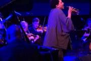 """Stoned Soul Picnic"" Lisa Fischer, Billy Childs (Monterey Jazz Festival 2014)"