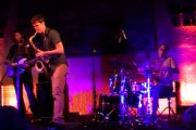 "Donny McCaslin Group  ""Casting for Gravity"" - Catania Jazz 24 gennaio 2013"