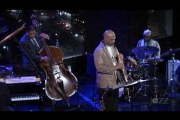 Buster Williams Quartet Live at Dizzy's 2017 (w. Steve Wilson, George Colligan & Lenny White)