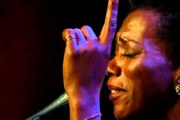 Carmen Lundy Quartet - Blue Woman - Chivas Jazz Festival 2001