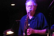 Pete Christlieb with Johnny Mandel Big Band