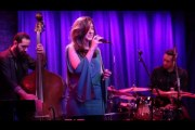 """Ode to Heroes"" - Thana Alexa Project feat. Antonio Sanchez & Donny McCaslin"