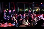 Joey Sellers Jazz Aggregation at Typhoon