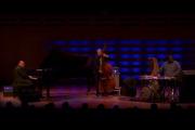The Kenny Barron Trio (Kiyoshi Kitagawa & Johnathan Blake) Live at Koerner Hall, Tronto 2016