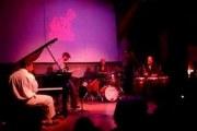 Dave Valentin Quintet -w- Kareem Abdul-Jabbar