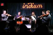 "Turtle Island Quartet performs ""You've Changed"" with Tierney Sutton"