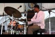 Jason Moran 2012 Newport Jazz Festival