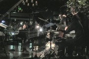 "Gilbert Castellanos Quartet ""Never Let Me Go""  Bolero"